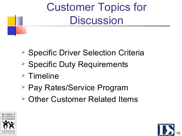 Driver Source Overview 2015