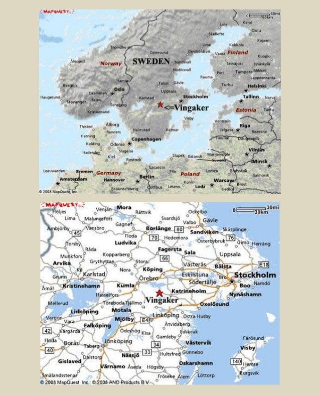 Alfred J Anderson Anna Erickson Family Album - Mapquest sweden