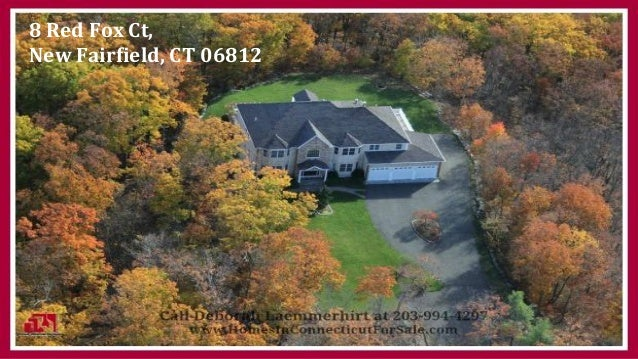 8 Red Fox Ct, New Fairfield, CT 06812