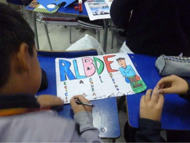 6º b educación tecnológica