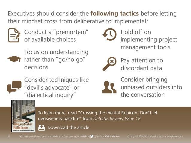 Mindset Post-Training Assessment