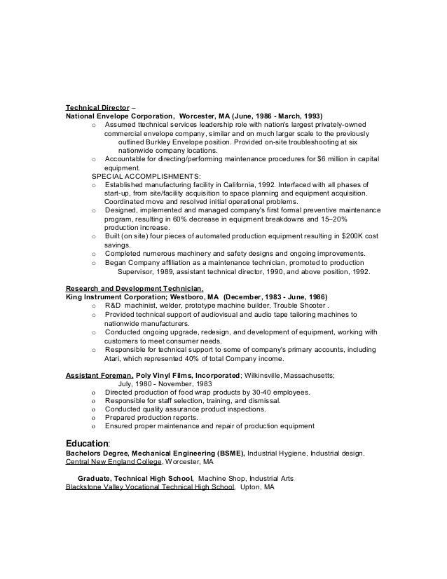 jflamand resume 4