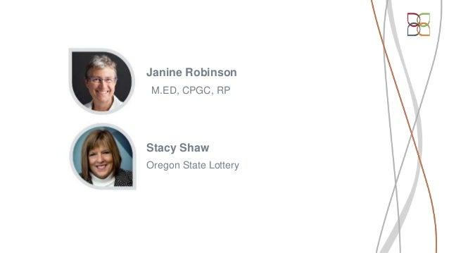Stacy Shaw & Janine Robinson Slide 2
