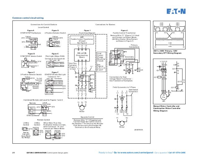 Square D Transformer Wiring Diagram : Square d industrial control transformer wiring diagram
