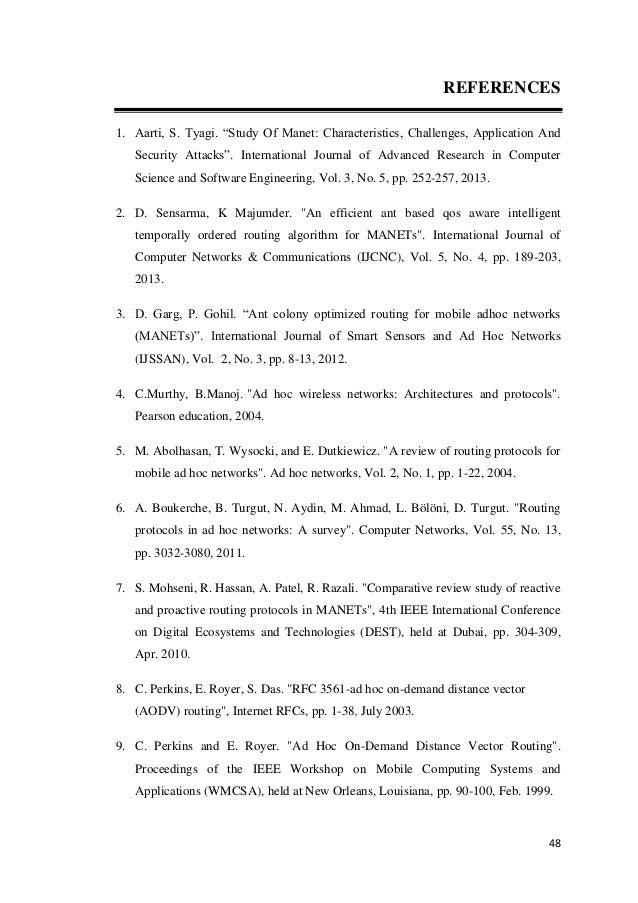 rahul tandra thesis