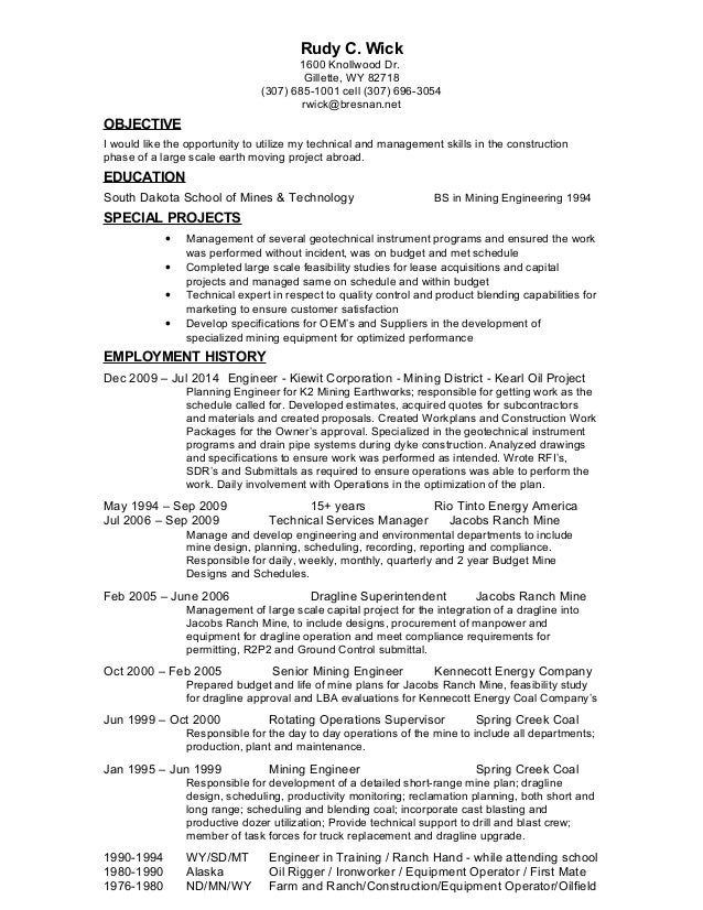 Ranch Hand Resume Images - resume format examples 2018