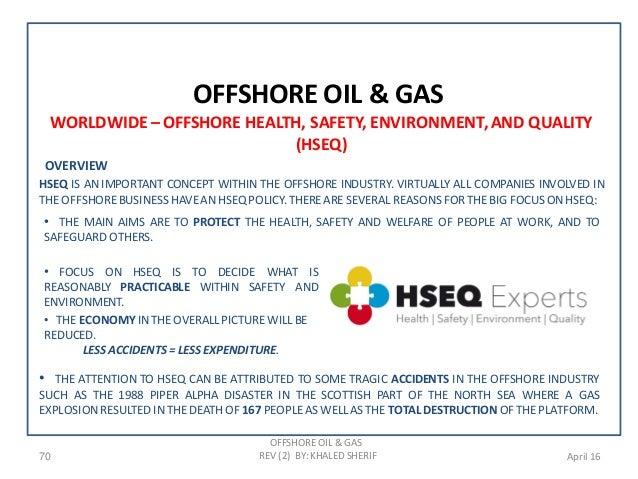 OFFSHORE OIL & GAS - SESSION 2 - REV 2 - LinkedIn
