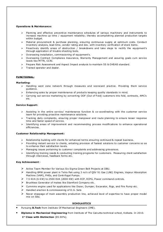 Dipanwita Resume