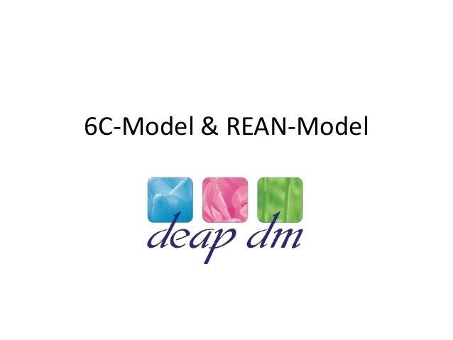 6C-Model & REAN-Model