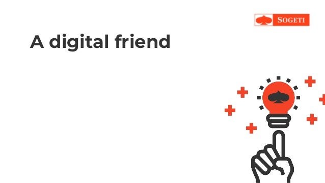 Chris Den Arend: The design of a Digital Friend   UX Riga 2018 Slide 2