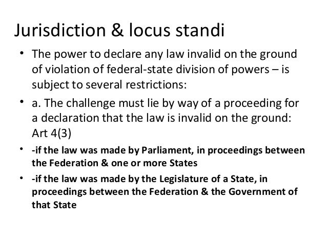 constitutional supremacy An engaging issue of the malaysian constitutional system is whether in malaysia there is parliamentary or constitutional supremacy a parliament can be said to be.