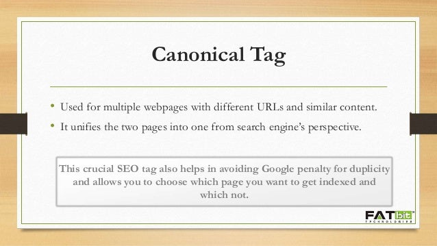 6 Crucial On-Page SEO Techniques Slide 3