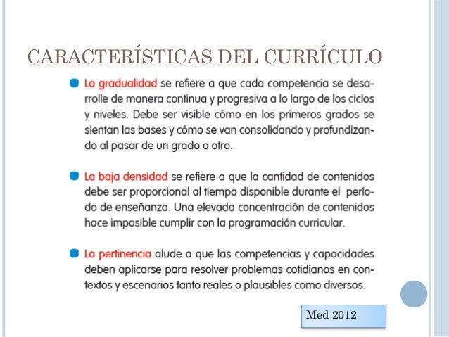 """16 FUNDAMENTOS LEY GENERAL DE EDUCACIÓN Artículo 33º - """"El Ministerio de Educación es responsable de diseñar los currículo..."""