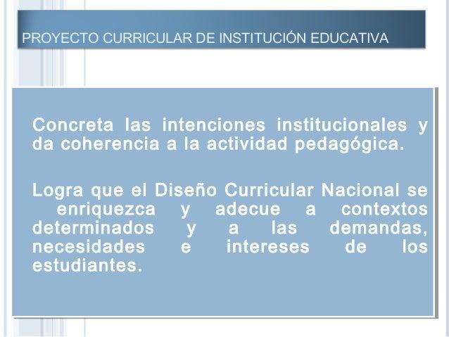 1. Priorización de la problemática pedagógica. 2. Determinación de las necesidades de aprendizaje y los temas transversale...