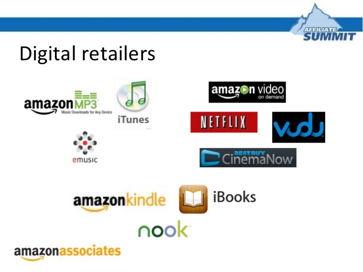 Affiliate Marketing in a Digital World
