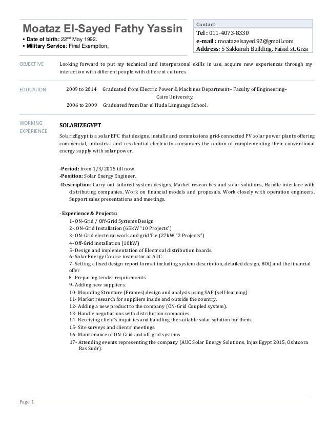 Resume-samples-installer-resumessolar-energy-installer ...
