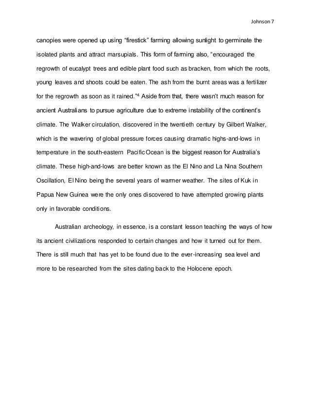n archaeology essay in overgrown forests 7