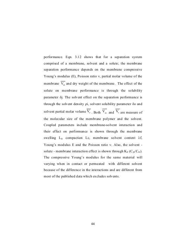 govindbookalexprediction of polymeric membrane separation