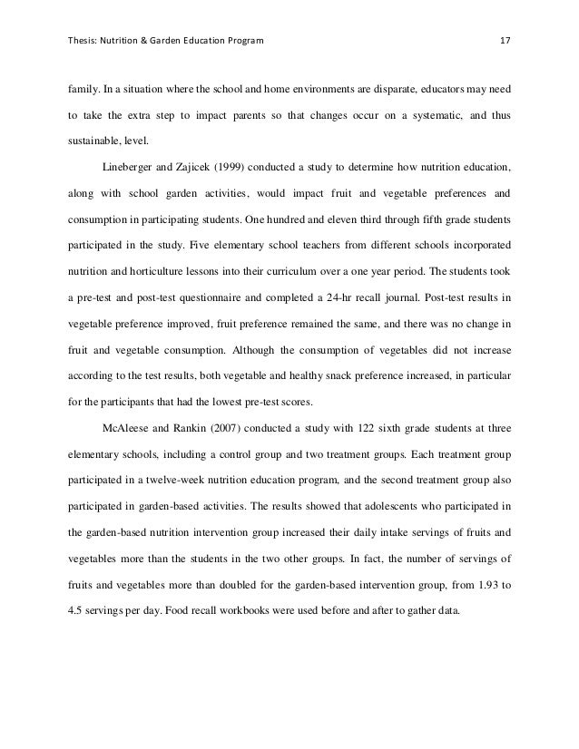 Nutrition Self Assessment Essay Examples  Essay For You