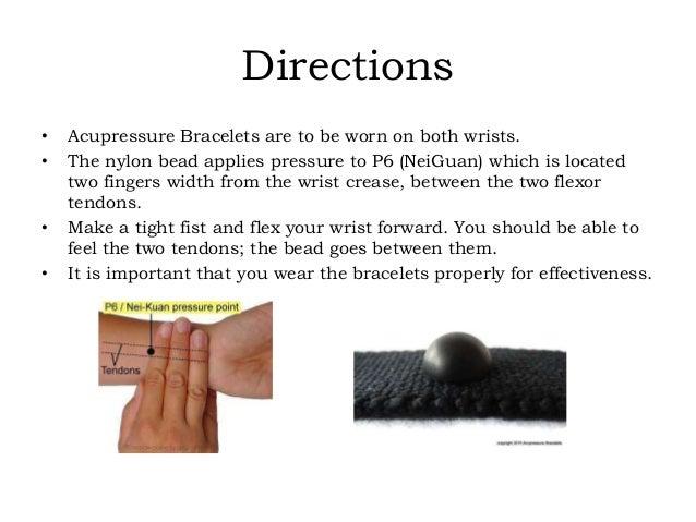 Acupressure Bracelets Catalog 2016 slideshow only