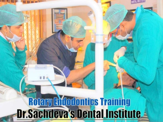 INTRODUCTION  Duration : 6 DAYS  Hands–on with 10 extracted teeth.  Clinical working on patients.  Practice on Mannequ...