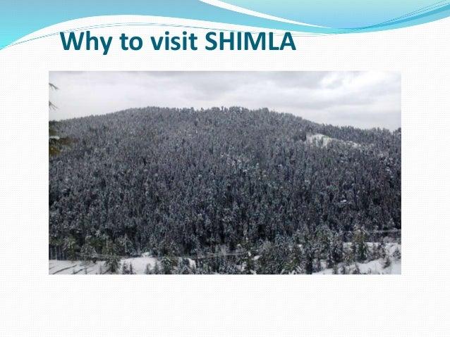 6 days shimla manali tour package  Slide 3