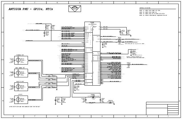 iPhone 6S Plus Schematic