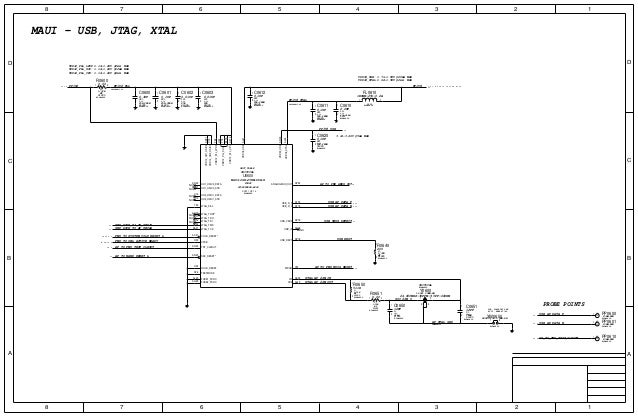 iPhone 6S Plus Schematic