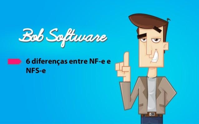 6 diferenças entre NF-e e NFS-e