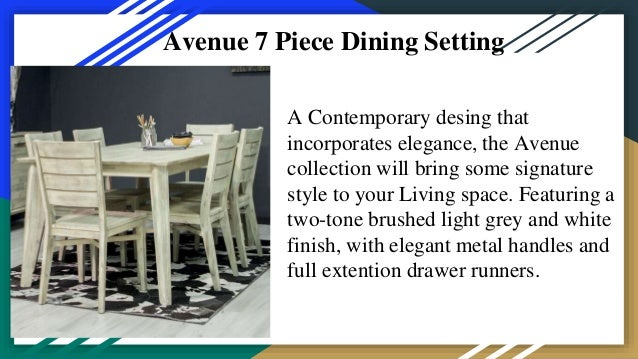 Top 6 Dining Chair Sets That Ll Upgrade Your Dining Area