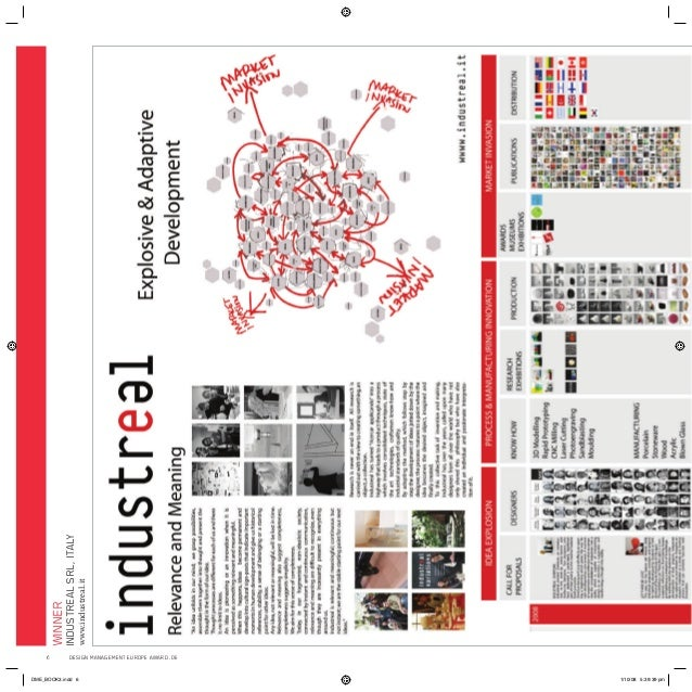 2008 design management europe dme award book of winners 78 ccuart Choice Image