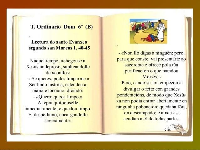 Enaqueltiempo,estabaJuancondosdesus discípulose,fijándoseenXesúsquepasaba, dice: -«ÉsteéoCorderodeD...