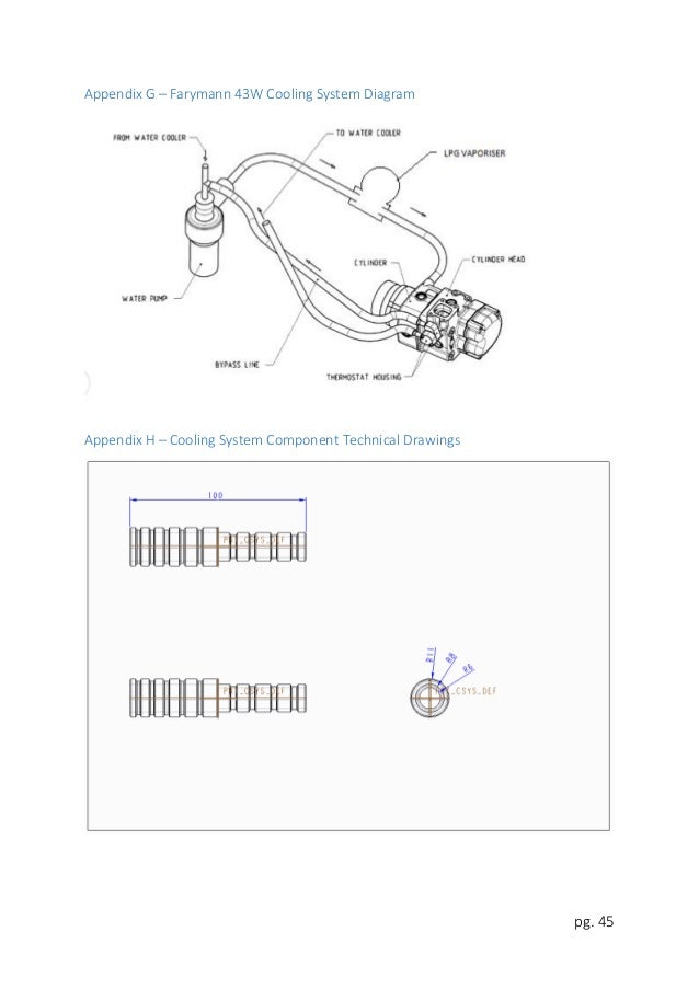 LPG Injection in Compression Ignition Engines – Lpg Engine Diagram