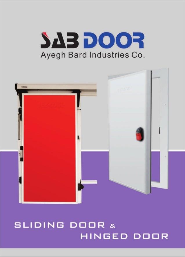 SAB-DOOR