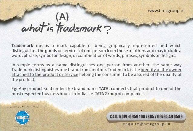 6 Easy Steps For Trademark Registration