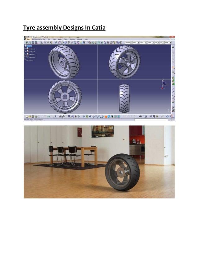 My technical event Designs in CATIA V5 r20