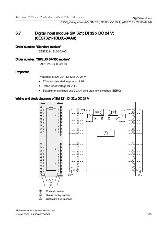 6es73221bl000aa0-1-638 Wiring Diagram For Steven on