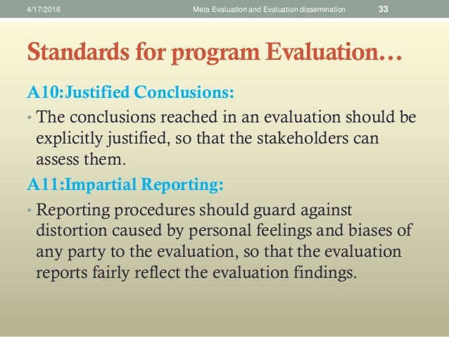 Finding Right Evaluator >> Meta Evaluation And Evaluation Dissemination Manual 3