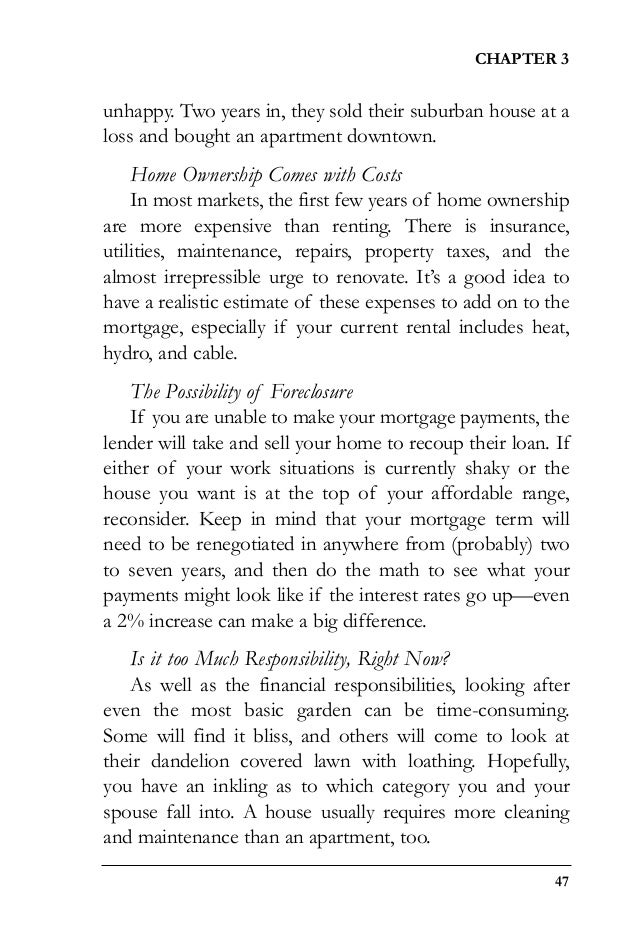 From marriages to mortgages ebook 49 unhappy fandeluxe Gallery