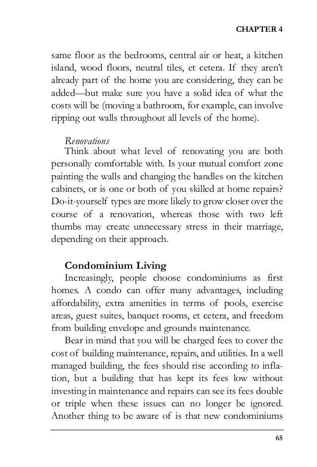 From marriages to mortgages ebook fandeluxe Image collections