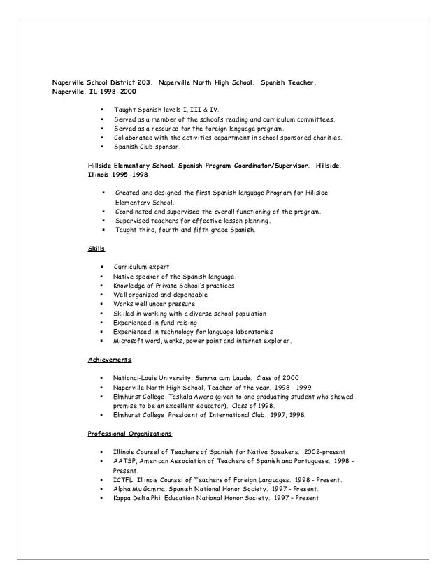 INES A  VERBEL-HERNANDEZ - Curriculum