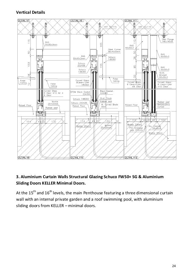 Curtain Wall Details Slideshare | Flisol Home