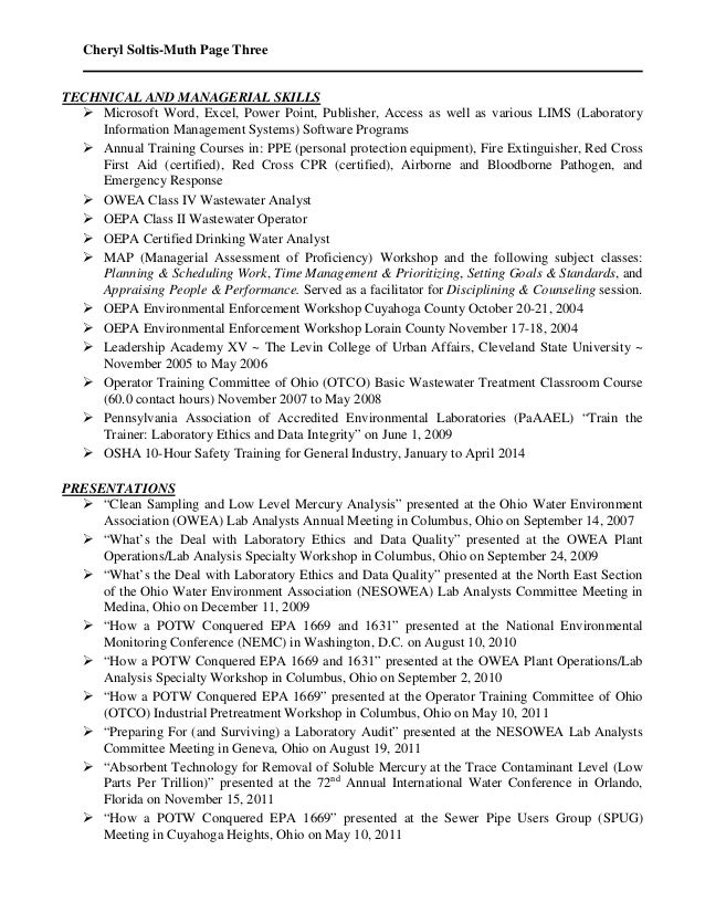 Cheryl Soltis Muth Resume 9 26 16 Li
