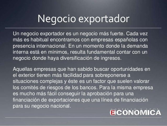 Un buen plan de futuro Uno de los errores más frecuentes de muchas empresas españolas es no tener una buena planificació...