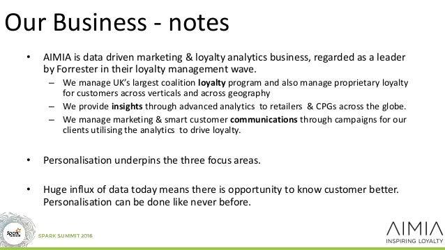Natural Sparksmanship – The Art of Making an Analytics Enterprise Cross the Chasm Slide 3