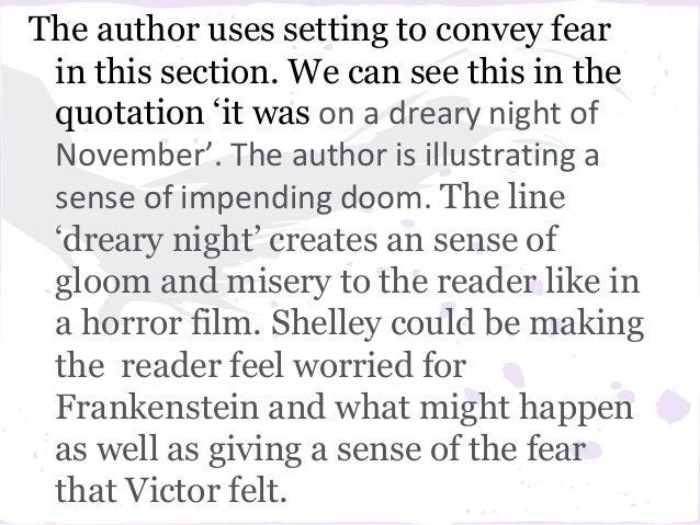Quotes From Frankenstein Adorable Frankenstein Find Quotes