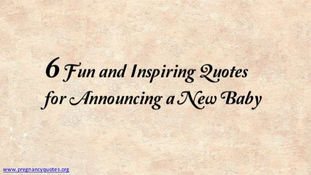 New Born Baby Quotes Collection Of Inspiring Quotes Sayings