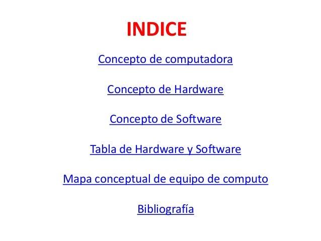 Una computadora es una máquina electrónica que       recibe y procesa datos para convertirlos en información útil. Una com...