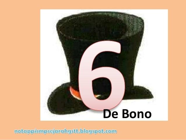 De Bono