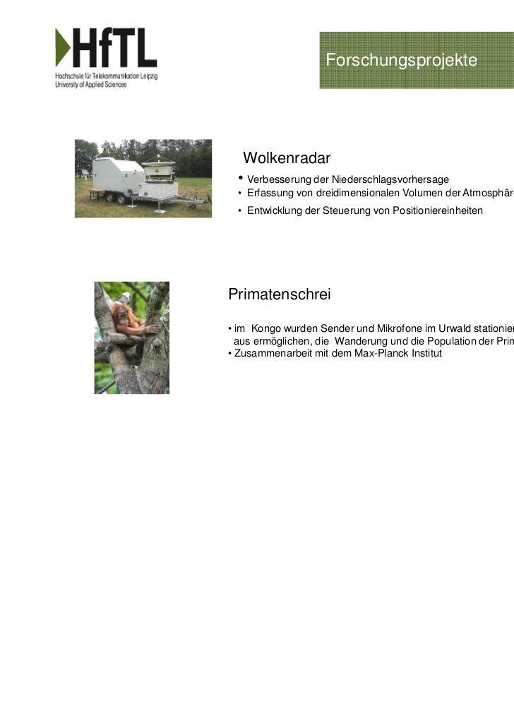 Forschungsprojekte   Wolkenradar  • Verbesserung der Niederschlagsvorhersage  • Erfassung von dreidimensionalen Volumen de...